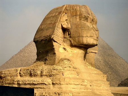 Great Sphinx Egypt