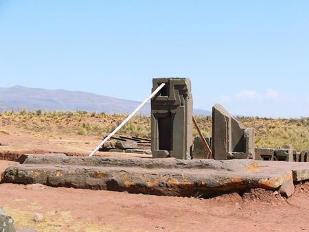 Puma Punku In Bolivia: High Tech Megalithic Site Destroyed 12,000 Years Ago Tiwanaku-pumapunku-main4